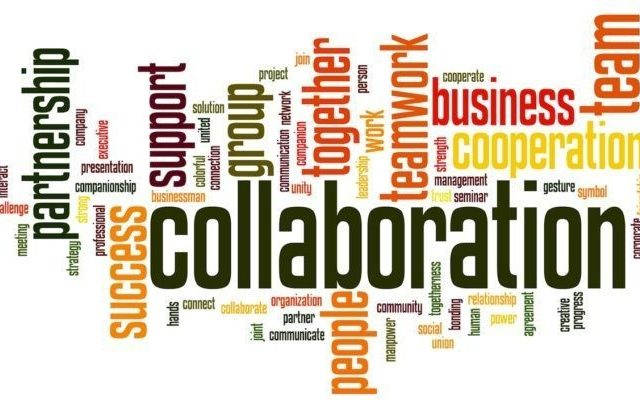 The Age of Collaboration: Leveraging the Partner Eco-System to Drive Customer Value