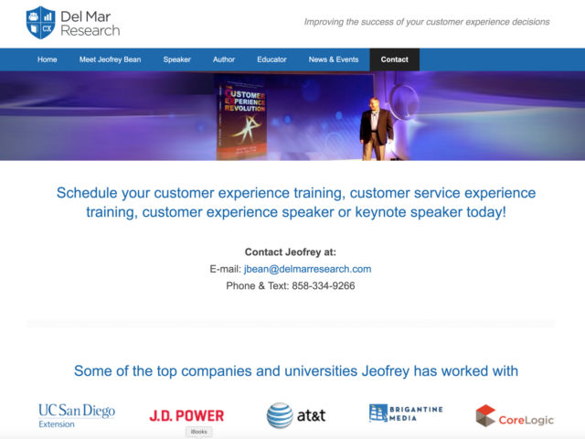Del Mar Research and Performax integrate Customer Experience Management with LIVE 360° Insights