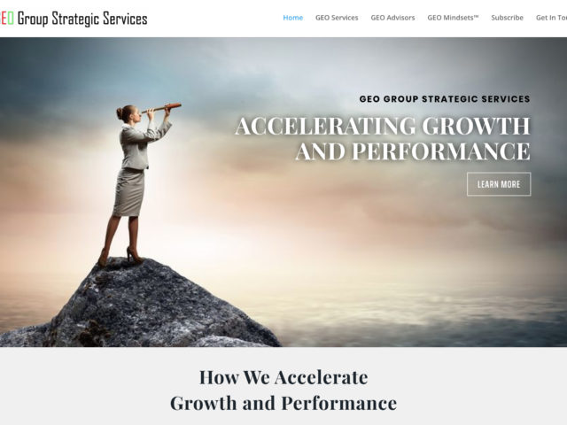 GEO Group and Performax integrate Collective IQ with State-of-the-art Engagement and Analytics Technology
